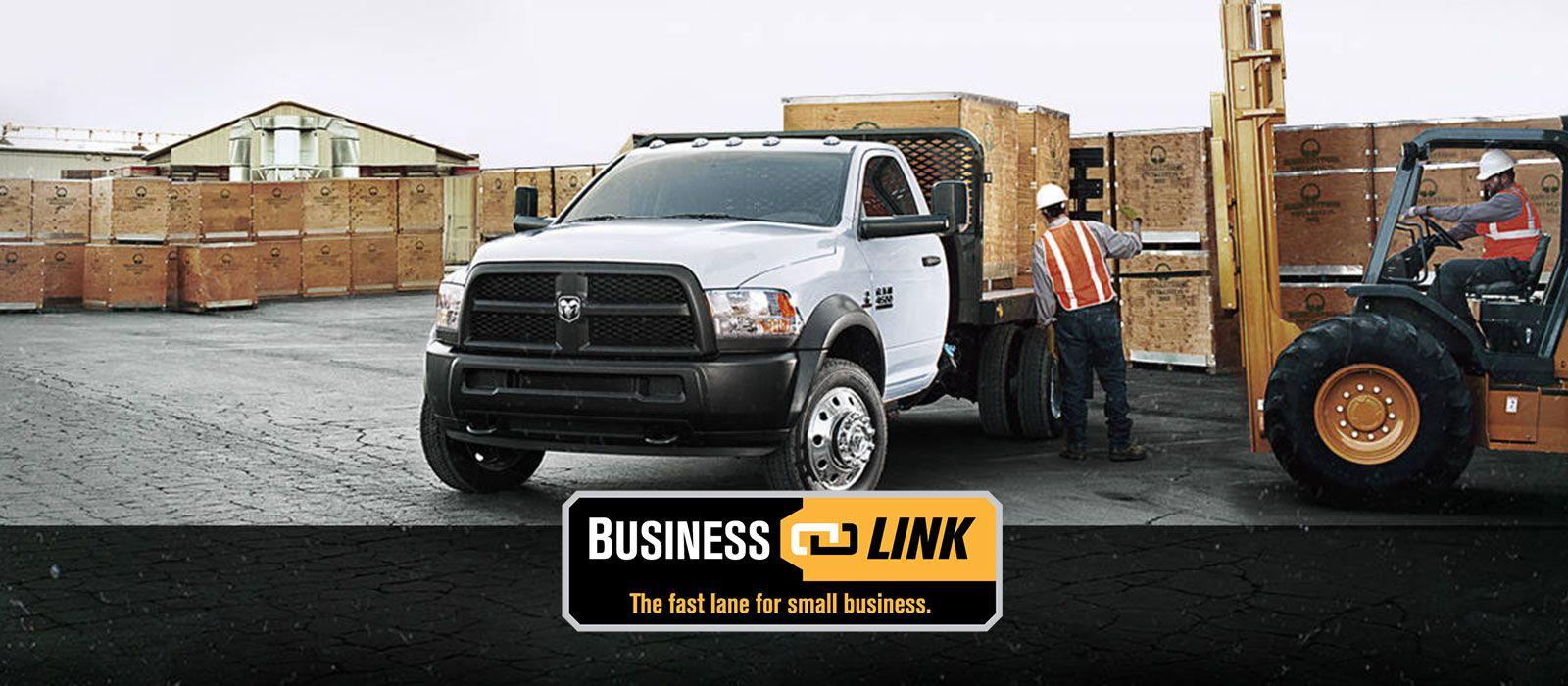 BusinessLink